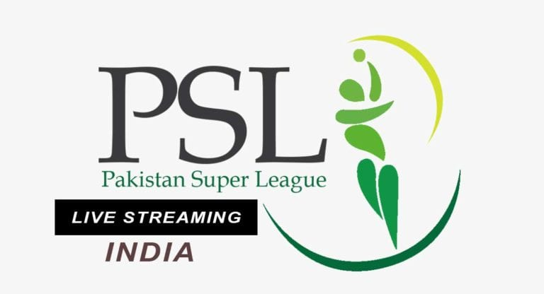 PSL 2021: How To Live Streaming Online Free, TV Telecast Details in India