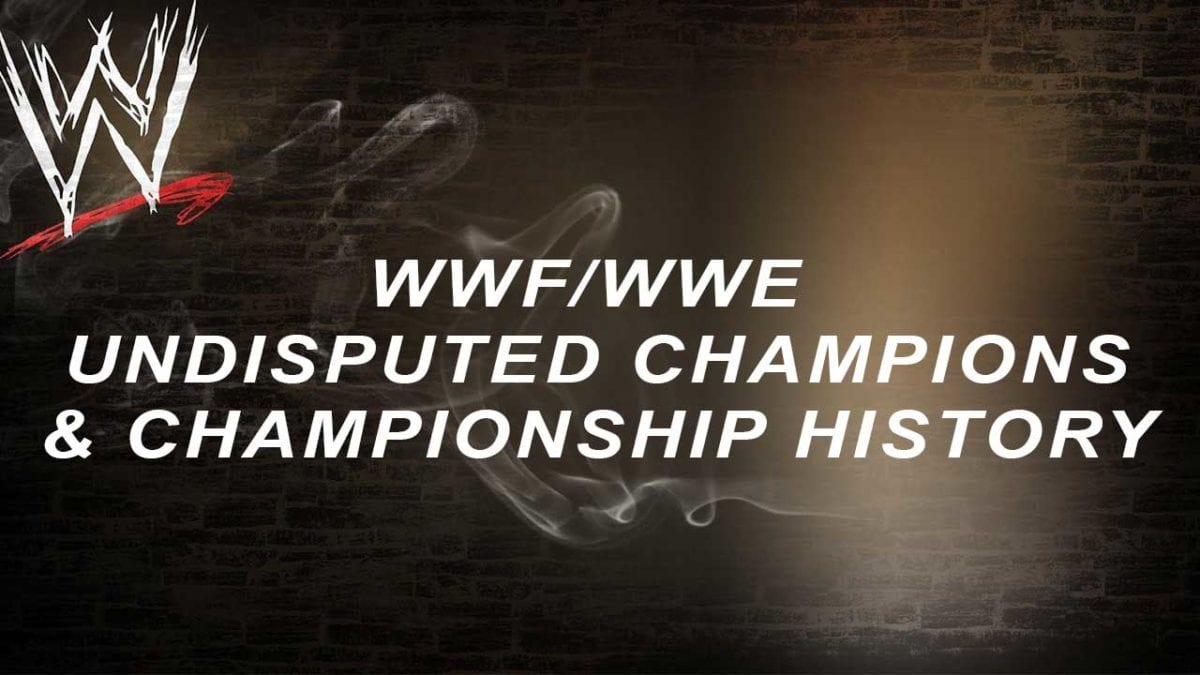 WWE-UNDISPUTED-CHAMPIONSHIP