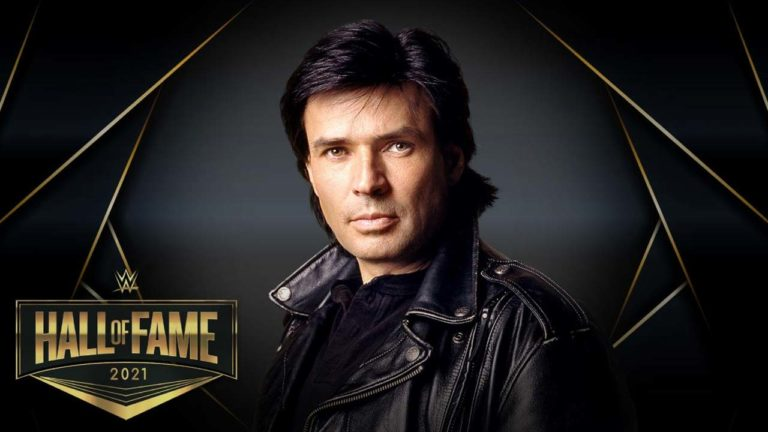 Eric Bischoff To Be Inducted To WWE Hall Of Fame 2021