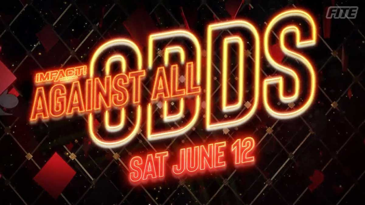 IMPACT Against All Odds 2021
