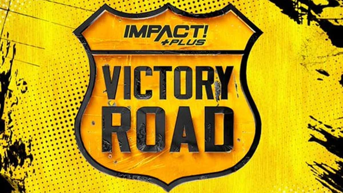 IMPACT Victory Road 2021