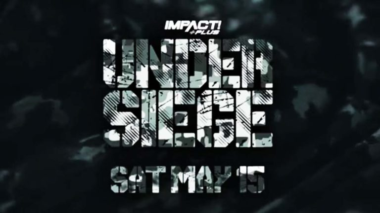 IMPACT Under Seige 2021 Results: Kenny Omega, 6-Way #1 Contender Match