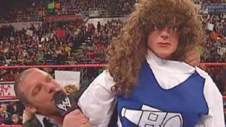 Katie Vick: One of The Worst Storylines in WWE!
