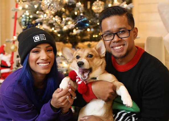 Who is Sasha Banks' Husband Sarath Ton: Everything to Know about