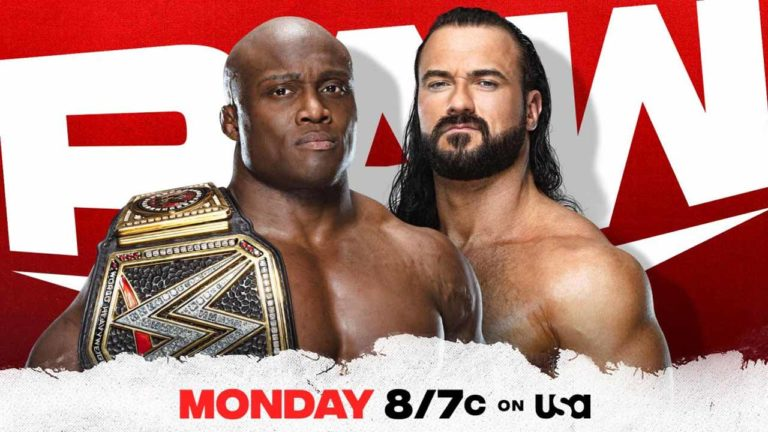 WWE RAW 29 March 2021: Live Results, Updates, Winners & Highlights