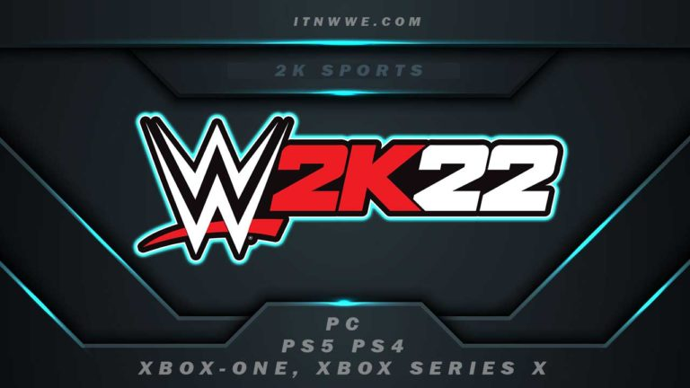 WWE 2K22 | Everything You Need to Know