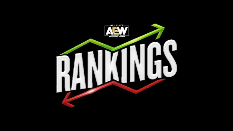 AEW Ranking 5 May 2021- Orange Cassidy Tops