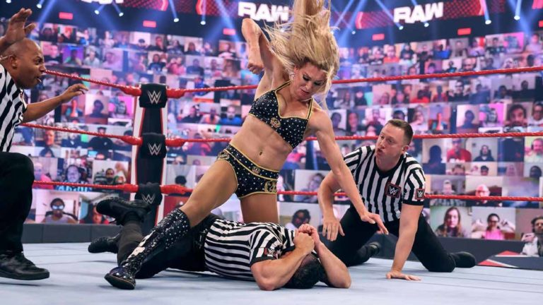 Charlotte Flair Rants on Dave Meltzer Over Makeover Reports