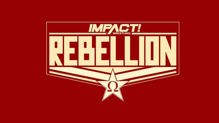 Impact Rebellion 2021 Match Card, How To Watch & More Details