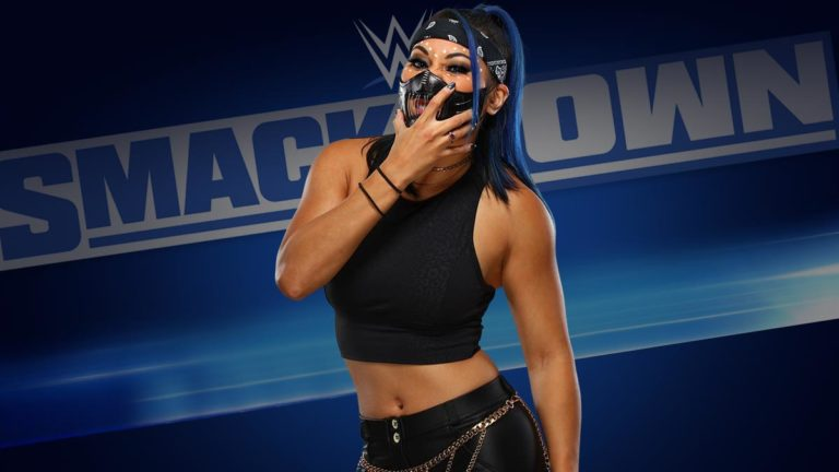 Report: Mia Yim/Reckoning Moving to SmackDown