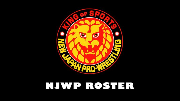 NJPW Roster 2021 – Complete List of Wrestlers