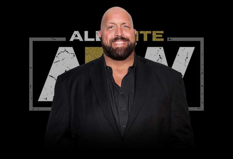 Paul Wight's Inaugural AEW Match Confirmed