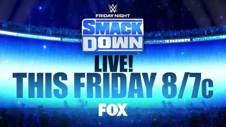 WWE SmackDown Preview for Tonight 14 May 2021