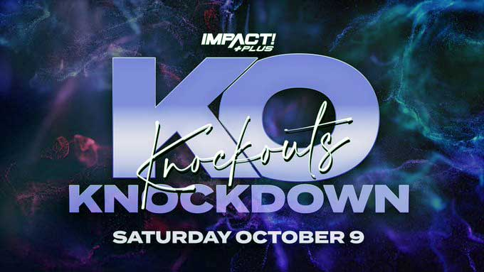 Impact Wrestling Unveils Brackets for Knockouts Knockdown Tournament
