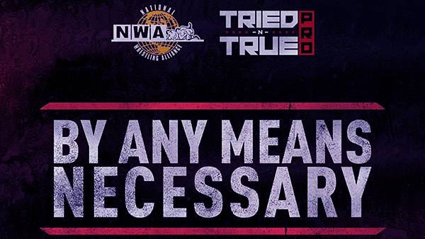 NWA By Any Means Necessary