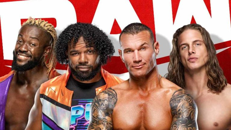 WWE RAW Live Results 14 June 2021: Hell in a Cell Go-Home Show, McIntyre vs Styles