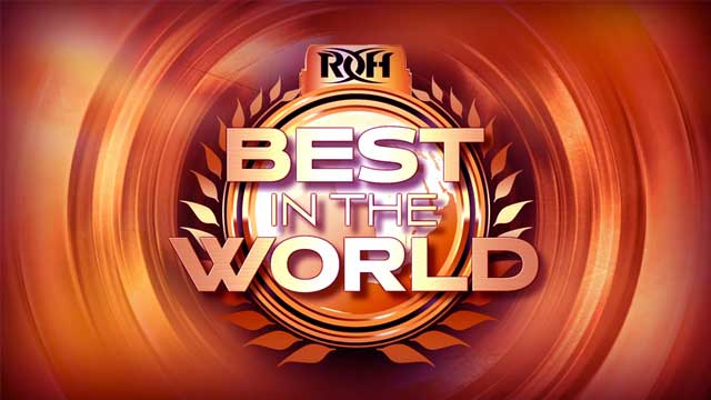 ROH Best In The World 2021