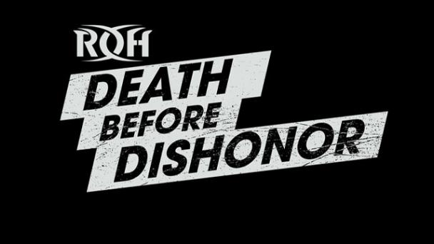 ROH Death Before Dishonor 2021