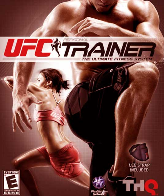 UFC-Personal-Trainer