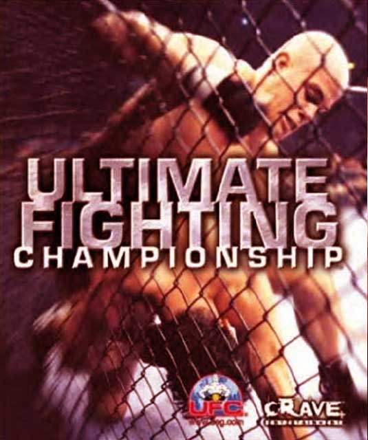 Ultimate-Fighting-Championship