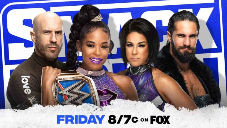 WWE SmackDown Live Results 25 June 2021: Roman's Victory Celebration, Money in the Bank Qualifiers