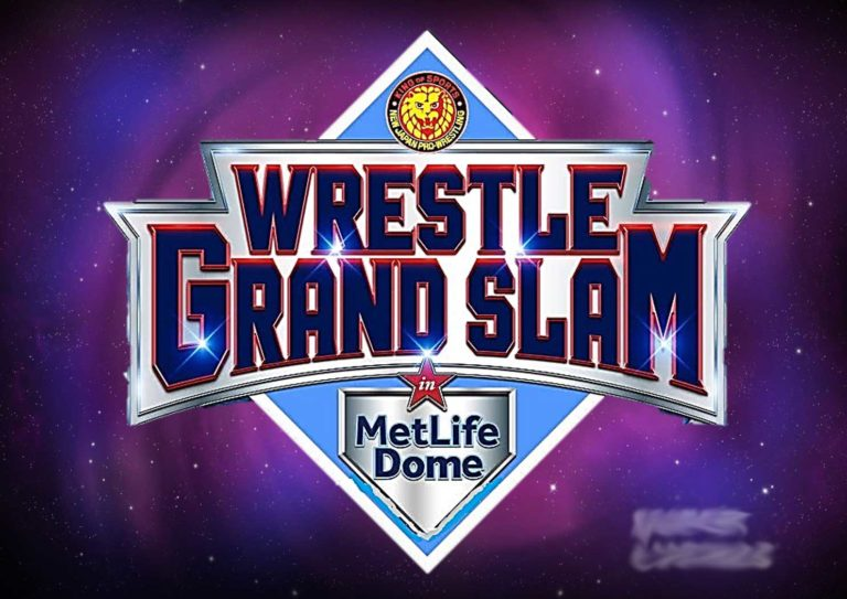 NJPW Wrestle Grand Slam at Metlife Dome 2021: Results, Match Card, Tickets, Date, Time, How to Watch