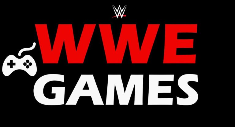 WWE Games | List of All WWE Video Games for PC, Android, IOS