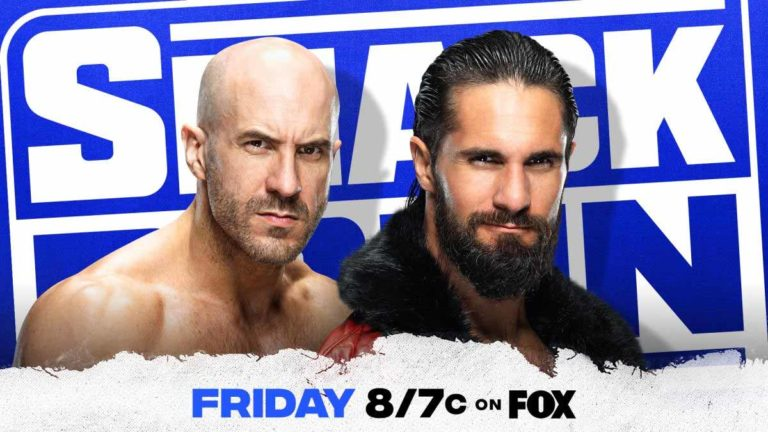 WWE SmackDown Live Results 9 July 2021: Last Time in ThunderDome