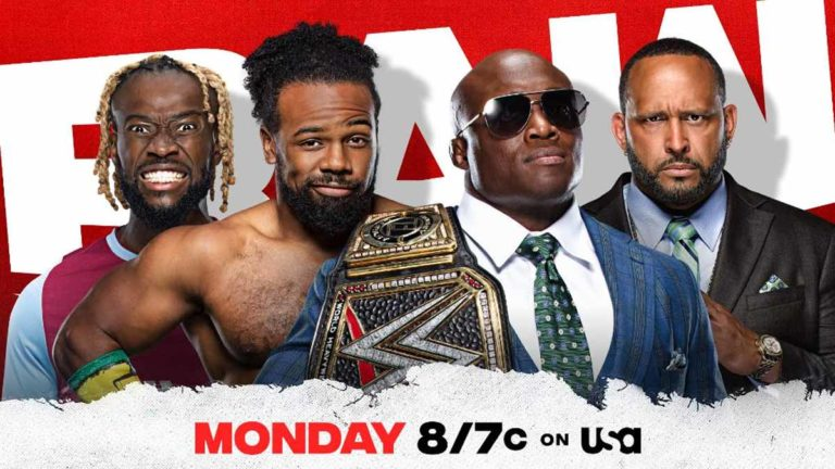 WWE RAW 5 July: Matches And Segments Revealed For The Show