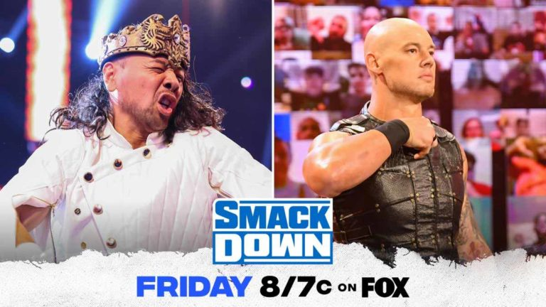 WWE SmackDown Preview 9 July 2021: Money in the Bank Qualifiers