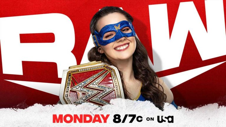 WWE RAW Preview – 26 July 2021: What's Next for Nikki ASH?