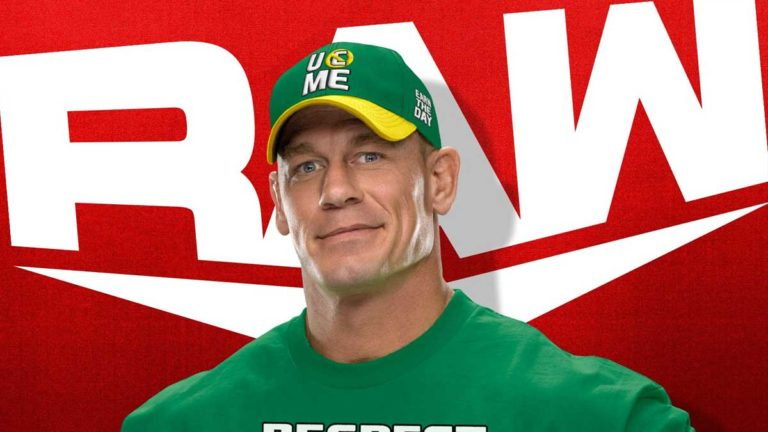 WWE RAW Live Results: 19 July 2021: Cena to Kick-off, Suprise Returns?