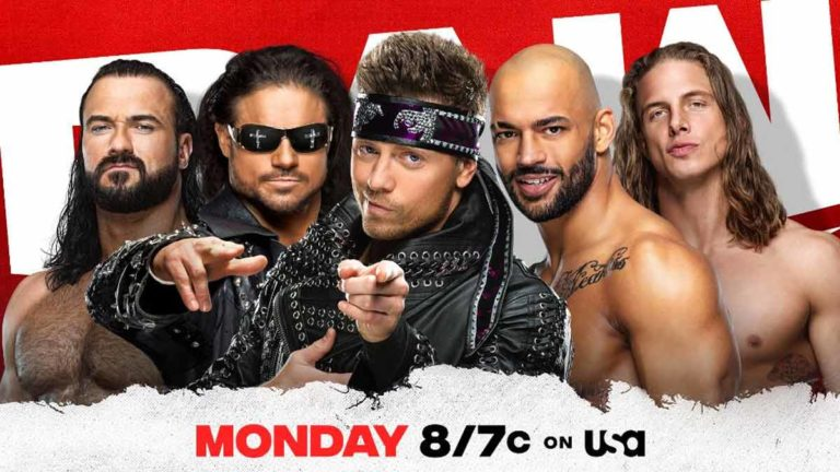 WWE RAW Live Results- 5 July 2021: MITB Goes to MizTV, Charlotte Medical Update