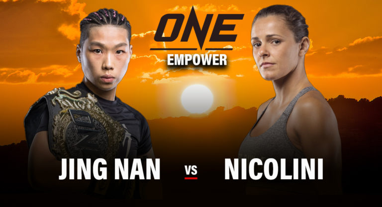 ONE Empower -Results, Fight Card, Date, Time, How to Watch