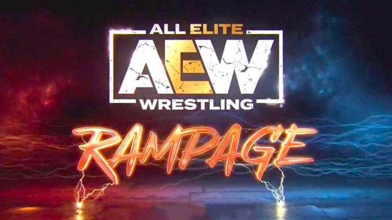 AEW Rampage September 17, 2021: Live Results & Updates