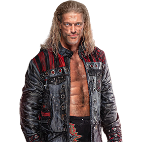 Edge WWE Roster