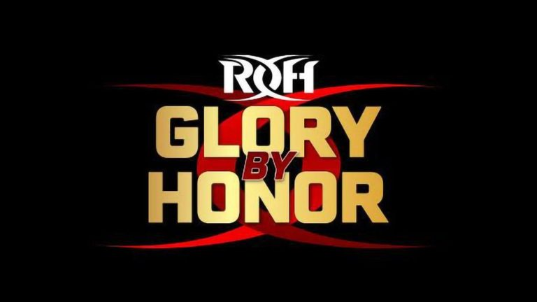 ROH Glory By Honor 2021: Results, Match Card, Start Time, How To Watch