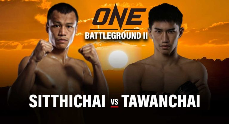 One Battleground III- Results, Fight Card, Date, Time, How to Watch