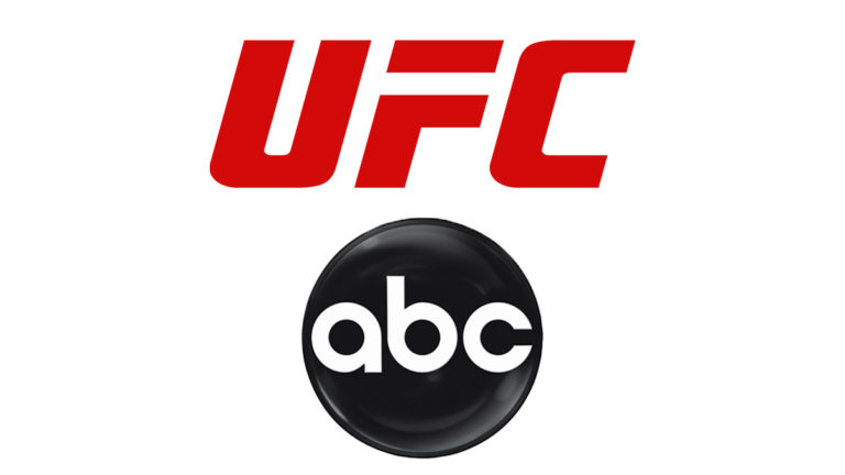 UFC 267: UFC Looking to Air Non-PPV Event on ABC