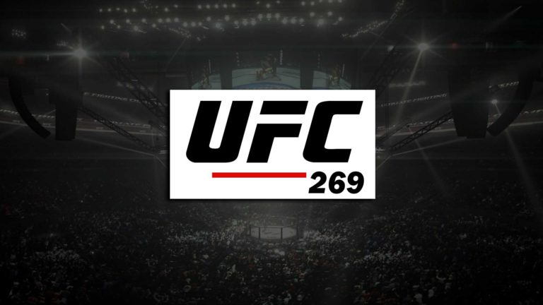 UFC 269: Card, Date, Time, Location, Tickets, Updates