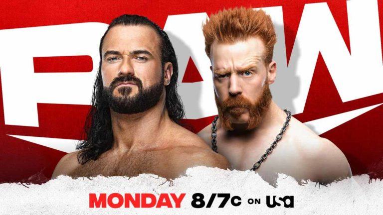 Sheamus Battles Drew McIntyre On Raw Next Week With Extreme Rules Implications