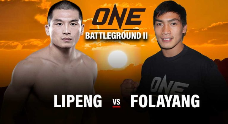 ONE Battleground II- Results, Fight Card, Date, Time, How to Watch