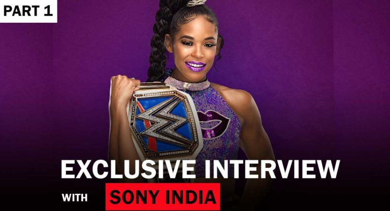 Bianca Belair on Power of Her Braid, Mental Health Issues, Mae Young Classic & More
