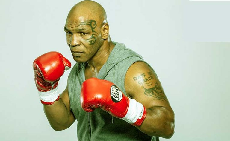 WWE Attempted To Get Mike Tyson For SummerSlam Opening
