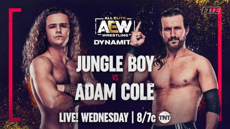 AEW Dynamite- September 29, 2021 – Results & Preview