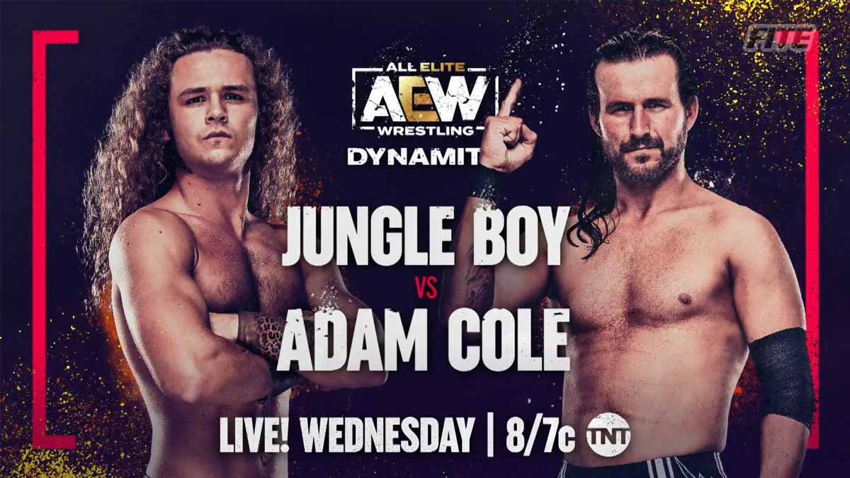 AEW Rampage September 29 2021