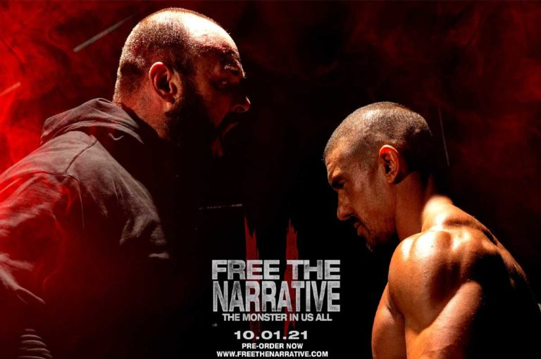 Free The Narrative II – Release Date, How To Watch, Match Card