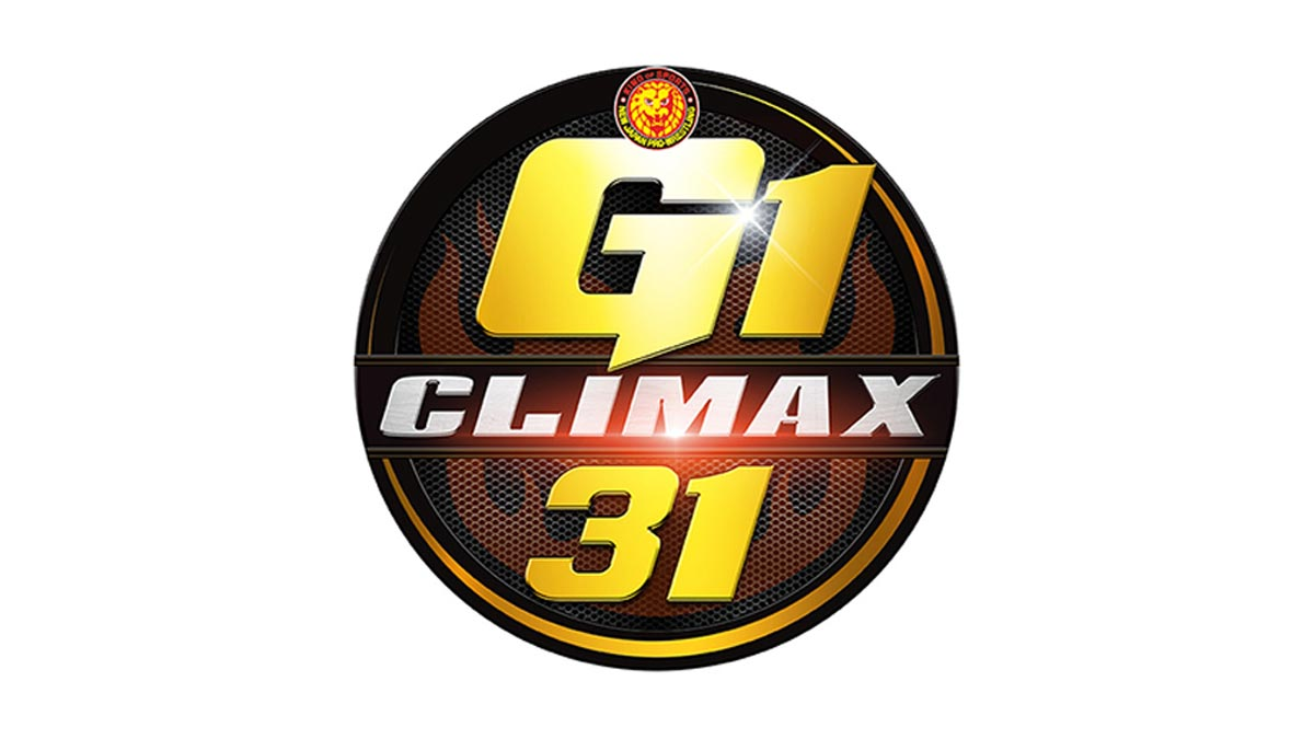 G1 Climax 31 - 2021