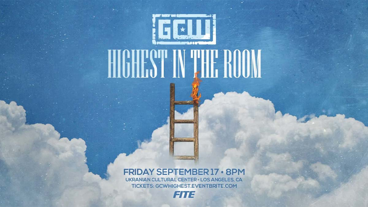 GCW Highest in the Room 2021