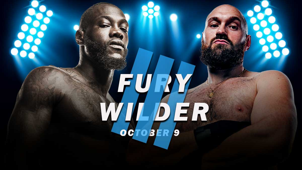 Tyson-Fury-and-Deontay-Wilder-3-BOXING-MATCH-9-OCTOBER